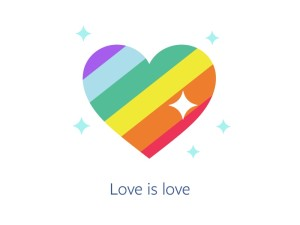 fb love is love