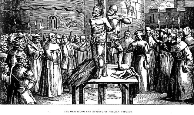 Image result for william tyndale