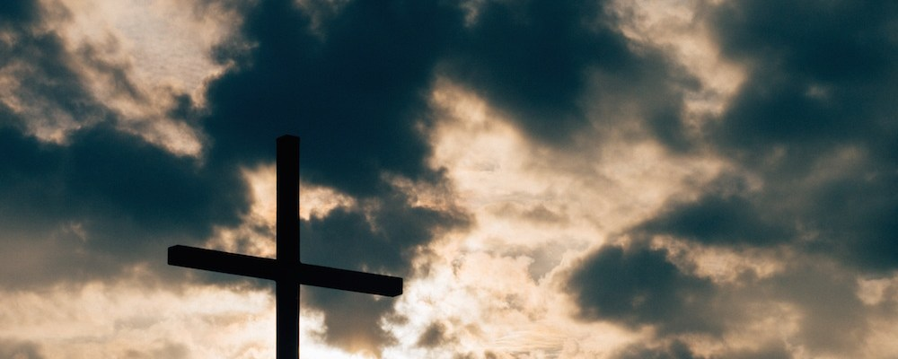 Glory in Christ