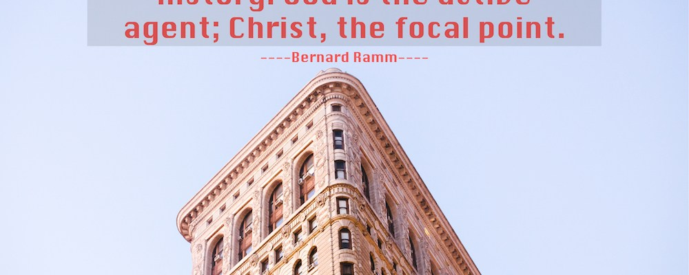 "Book Review: ""Protestant Biblical Interpretation"" by Bernard Ramm"