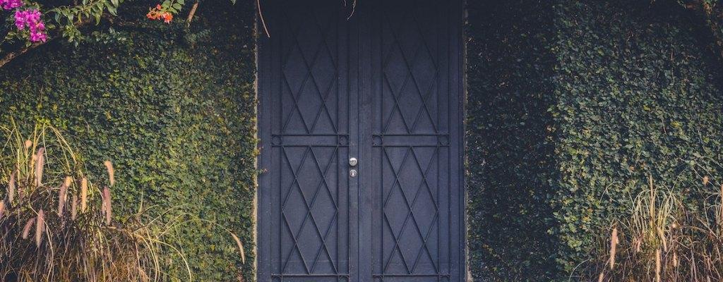 The Door is Jesus