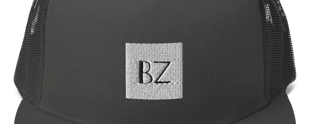BZ Mesh Back Snapback