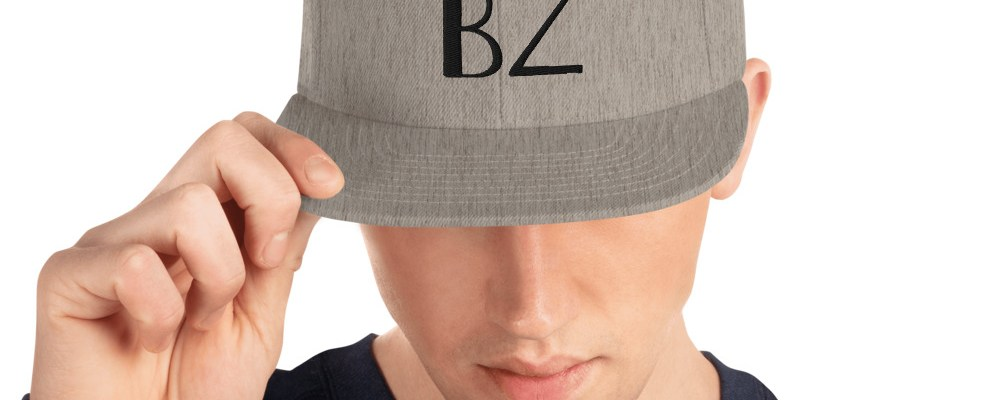 BZ Snapback Hat