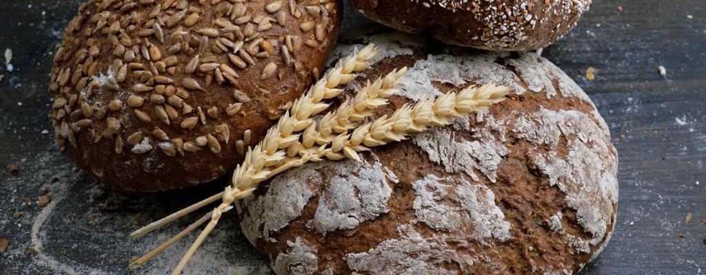 Bethlehem: The House of Bread