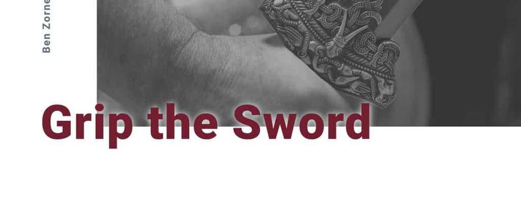 Grip the Sword