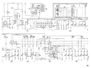 w460 speedometer wiring diagram  MercedesBenz Forum
