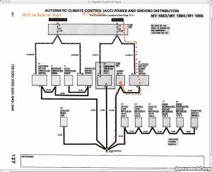 Looking for wiring diagram of ACHeat blower motor system
