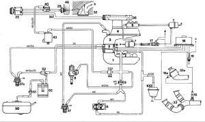 107 Vacuum Diagrams  Page 3  MercedesBenz Forum