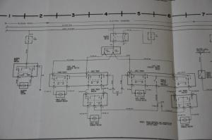 Need wiring diagram for elec windows of '73 350 SLC