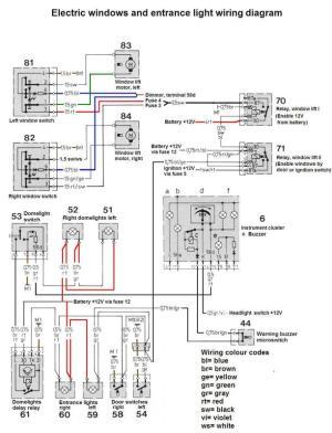 1975 r107 electric window problem  MercedesBenz Forum