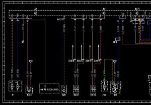 mercedes WIS wiring diagram  MercedesBenz Forum