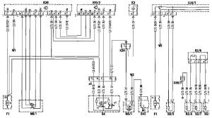Wiring Diagram  MercedesBenz Forum
