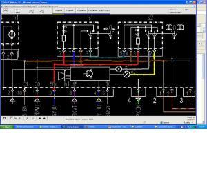 Interior mirror wiring diagram  MercedesBenz Forum
