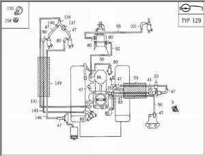 M104 Engine Diagram  Wiring Diagram Pictures