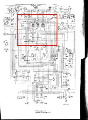 Wiring Color Codes??  MercedesBenz Forum