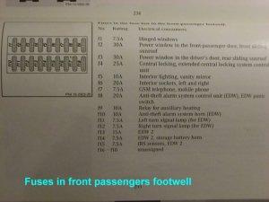 Mercedes Wiring Diagrams, Technical Schematics Etc  Page 2  MercedesBenz Forum