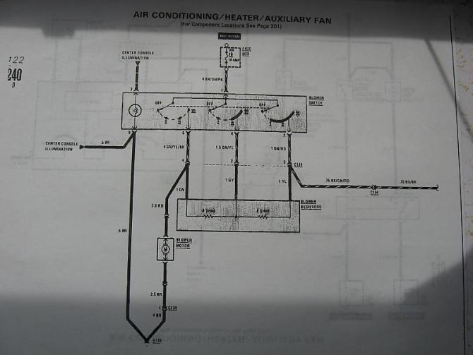 1982 240d mercedes benz wiring diagram wiring diagrams nf