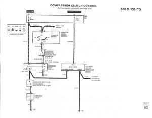 AC Compressor Wiring diagram?  MercedesBenz Forum