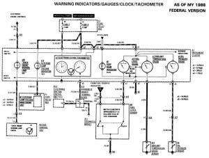 81 500SE Wiring Diagram  MercedesBenz Forum
