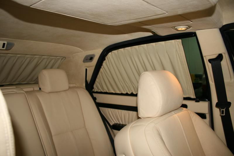 W140 Custom Interior Mercedes Benz Forum