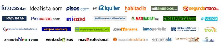 portales inmobiliarios con los que podemos integrarle su inmobiliaria