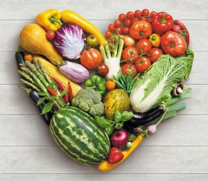 The Ultimate Plant-Based Diet: Holistic Nutrition and Wellness