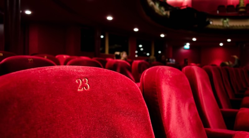 Cinemazaal