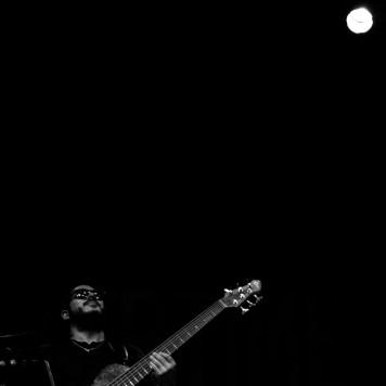 Volcan Trio @ Casa del Jazz - Jul 2016 - Rome