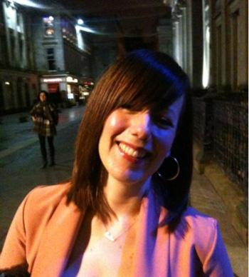 Katie Hogg
