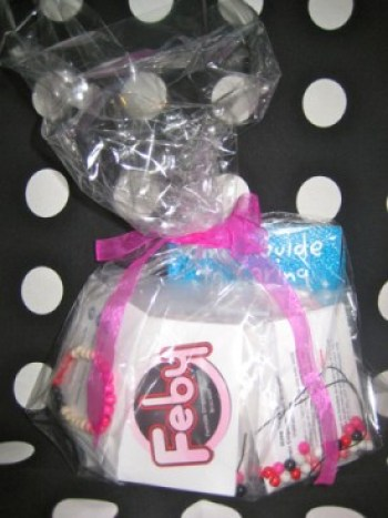 Feby Prize Pack
