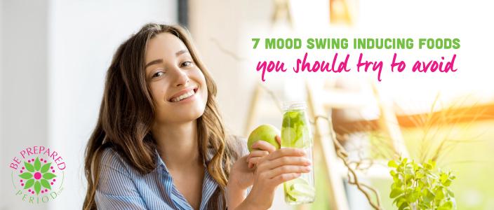 Mood Swing Inducing Foods to Avoid