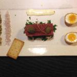Empanada de atún (Tonijnpastei)