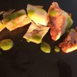 Komkommersalade