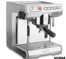 KD-135B 2Thermo-block Espresso Machine