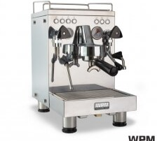 KD-310J2 Triple Thermo-block Espresso Machine (auto water pumping)