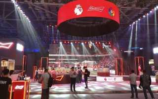 budweiser show