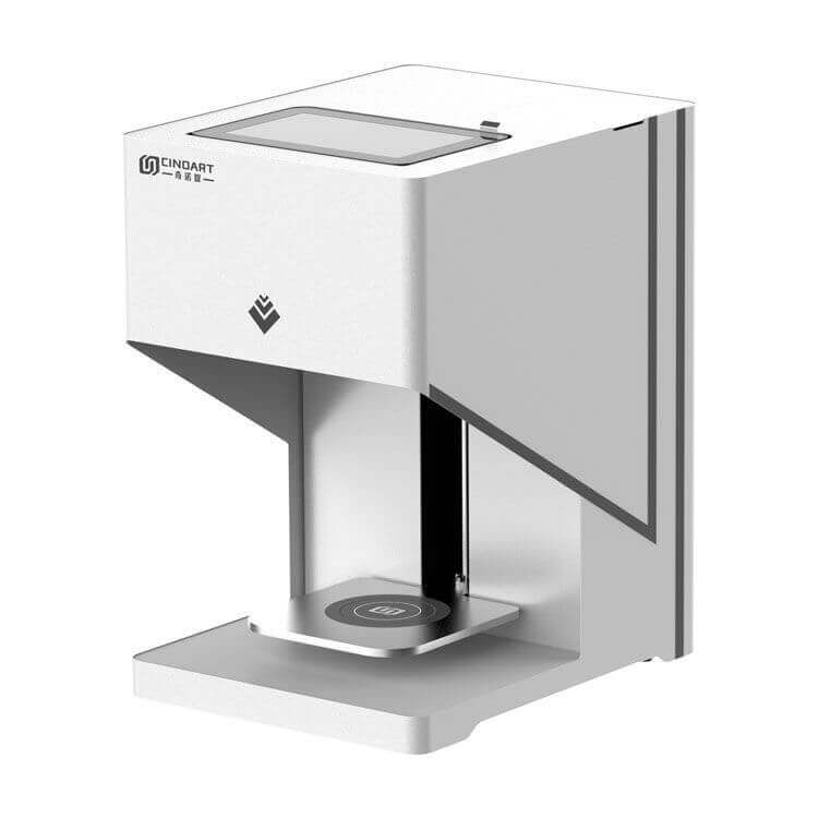 cino printer coffee art printer