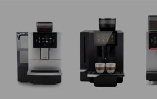 China coffee machine supplier