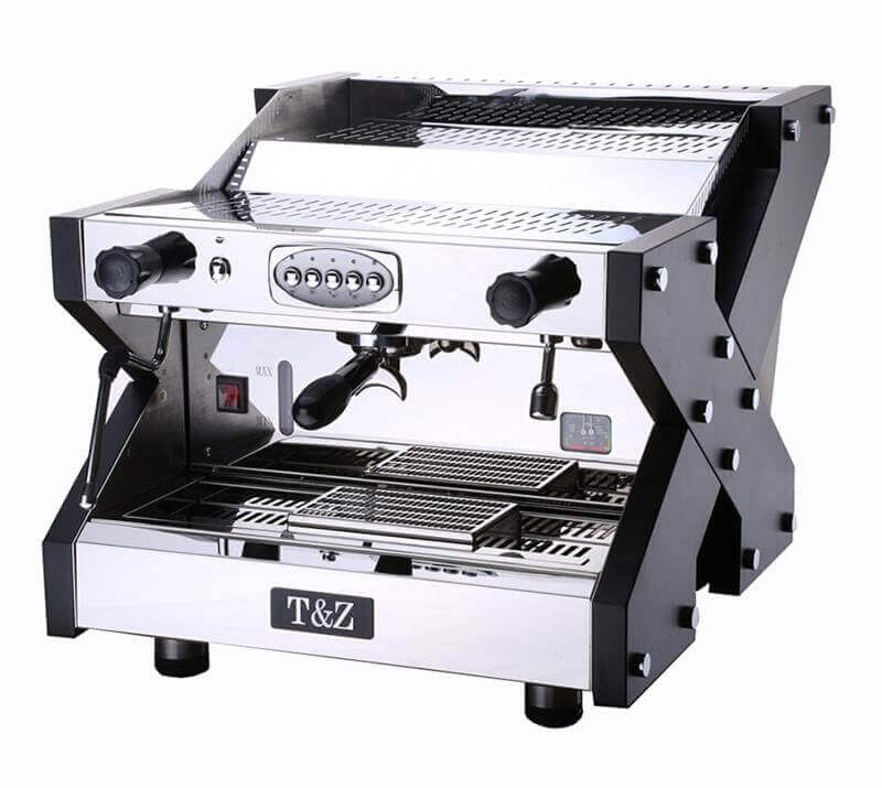 espresso machine single group