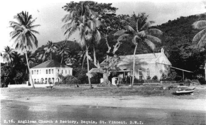 St. Mary, Bequia