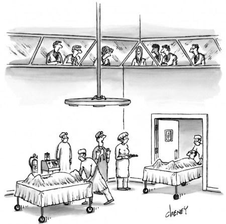 """""""E ora vediamo un esempio della stessa procedura eseguita correttamente""""."""