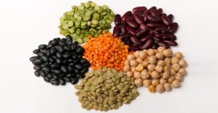 legumi lenticchie fagioli