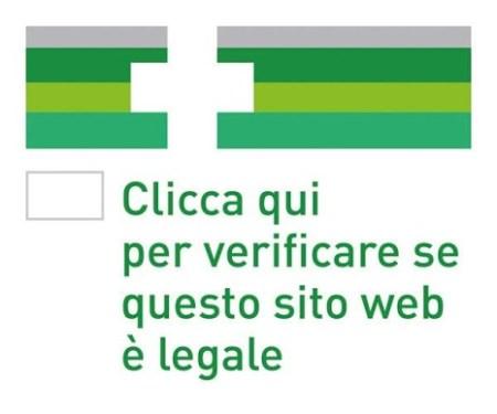farmaci internet vendita logo UE