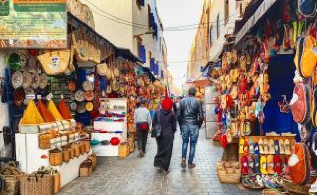 The most beautiful souks to shop in Morocco, BerberBazar
