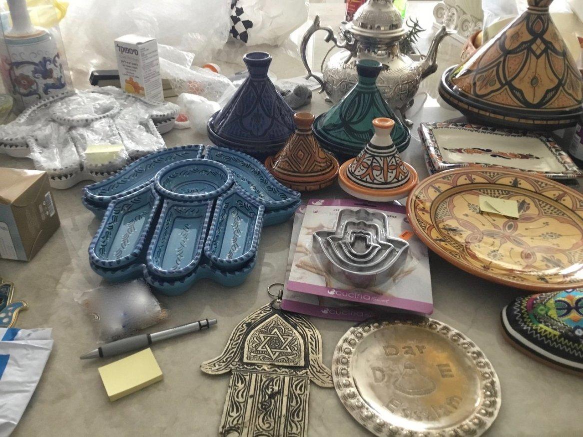 Artisanat du Maroc : la marque de la culture, BerberBazar
