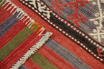 kelim tapijten Berberhuis