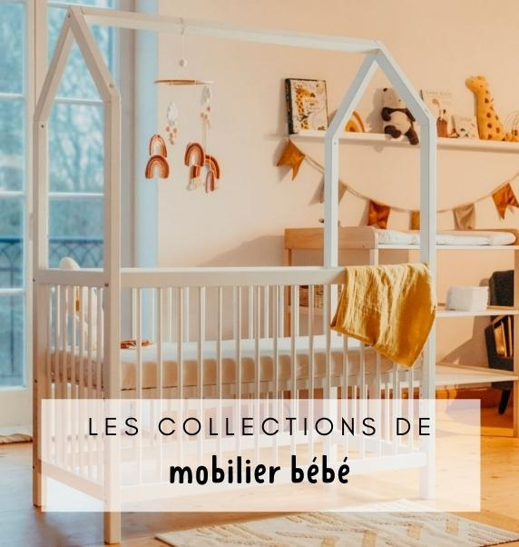 collections mobilier bebe