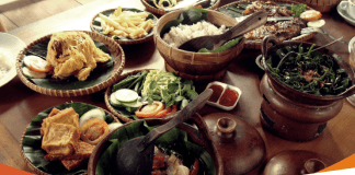 Peuang Usaha Kuliner Pengumpul Rupiah Masa Kini