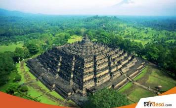 Info Wisata Borobudur