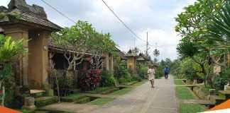 Pelatihan Membuat Desa Wisata